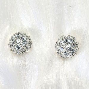 Jewelry - Swarovski Crystal Studs